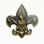 tenderfoot pin
