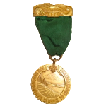 Hornaday Conservation Award